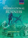 img - for International Business (Oxford Higher Education) book / textbook / text book