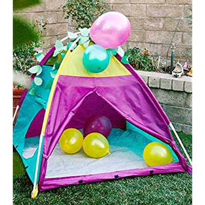 Pacific Play Tents Kids My First Fun Dome Tent - 42