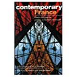 img - for Contemporary France: Essays and Texts on Politics, Economics, Society book / textbook / text book