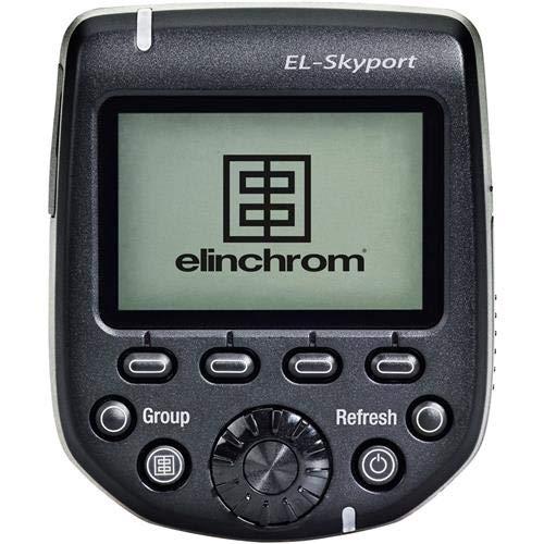 Elinchrom Skyport Pro for Fujifilm Transmitter (EL19337)