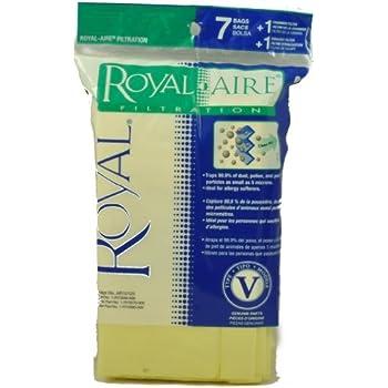 Amazon Com Royal Ar10125 Type V Sr30015 Canister Vacuum