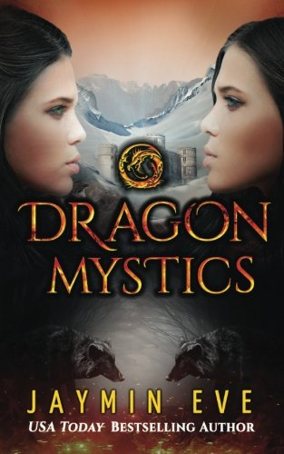 Dragon Mystics: Supernatural Prison #2 (Volume 2)