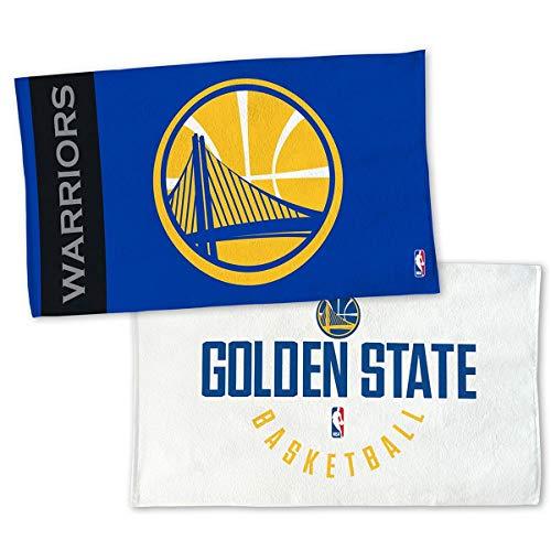 WinCraft Golden State Warriors Locker Room On Court Towel ()
