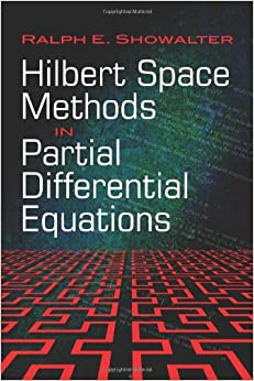 Book Hilbert Space Methods in Partial Differential Equations (Dover Books on Mathematics)