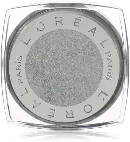 L'Oréal Paris Infallible 24HR Shadow, Silver Sky, 0.12 oz.