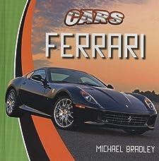 Ferrari (Cars) Michael Bradley