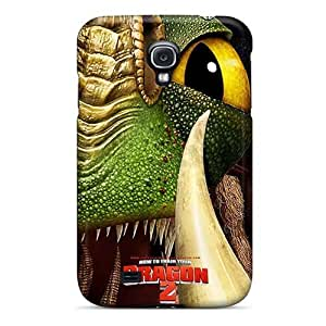 PhilHolmes Samsung Galaxy S4 Shock Absorption Hard Phone Case Support Personal Customs High Resolution Strange Magic Image [sWf5007Efbq]