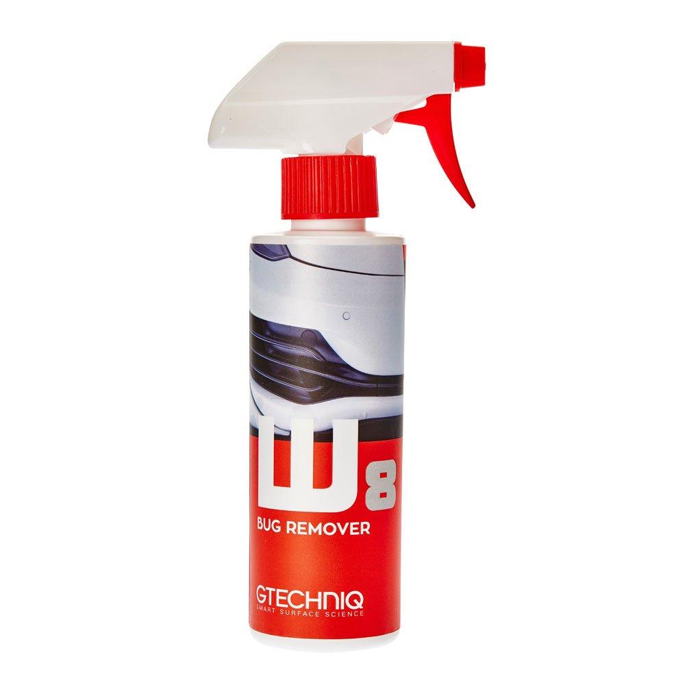 Gtechniq 0.5 W8 Bug Remover 500 ml W8 0.5