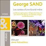 Les Contes d'une Grand-mère | George Sand