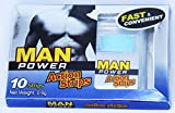Man Power Action Strips