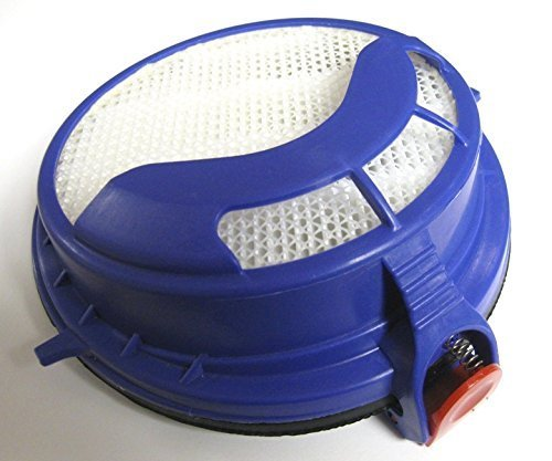 Techypro Kit for Dyson Dc25 Washable & Reusable Pre & Post Filter, Replacement Kit Fit for Dyson Dc25 Uprights; Compare to Part # 916188-05 (not compatible for dc24 and DC25 Animal) by Techypro (Image #1)