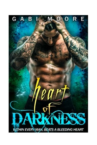 Heart Darkness Bad Romance Novel product image