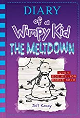 An instant #1 USA Today, New York Times, and Wall Street Journal bestseller! When snow shuts down Greg Heffley's middle school, his neighborhood transforms into a wintry battlefield. Rival groups fight over territory, build massive sno...