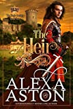 The Heir (The King's Cousins Book 2)