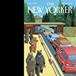 The New Yorker, June 23, 2008 (Peter J. Boyer, John Seabrook, George Saunders) | Peter J. Boyer,John Seabrook,George Saunders