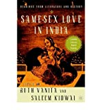 img - for [(Same-sex Love in India: Readings from Literature and History)] [Author: Ruth Vanita] published on (October, 2001) book / textbook / text book