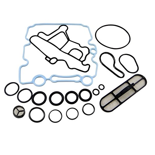 Amazon Com Yjracing Oil Cooler Gasket Ipr Seal Kit Fit For Ford