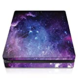 Cheap Controller Gear PS4 Slim Console Skin – Nebula Horizontal – PlayStation 4