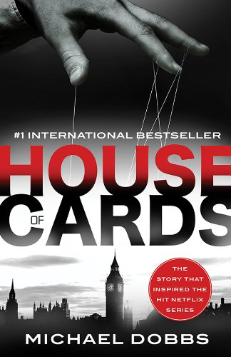 Election Card (House of Cards (House of Cards Series Book 1))