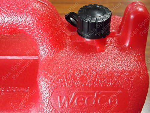 Grey Replacement Waterhog Waste Hog Tank 45L Spare Cap 90mm