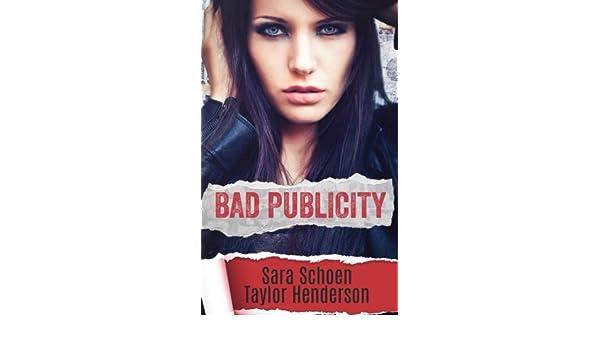 Bad Publicity by Sara Schoen (2015-04-15): Amazon.es: Sara ...