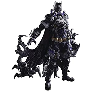 Square Enix DC Comics Variant Play Arts Kai Batman Rogues Gallery Mr. Freeze Action Figure