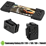 Gamevice Controller - Gamepad Game Controller for Android Galaxy S9 / S9+ / S8 / S8+ / Note8 - Samsung Gear, Game Pad, Gaming Controller for Android, 400 + Google Play (NEW 2018)