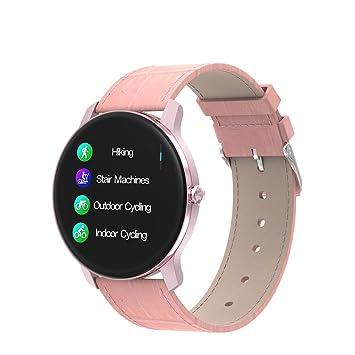Pulsera Deporte Smartwatch Podómetro Monitor De Calorías Y ...