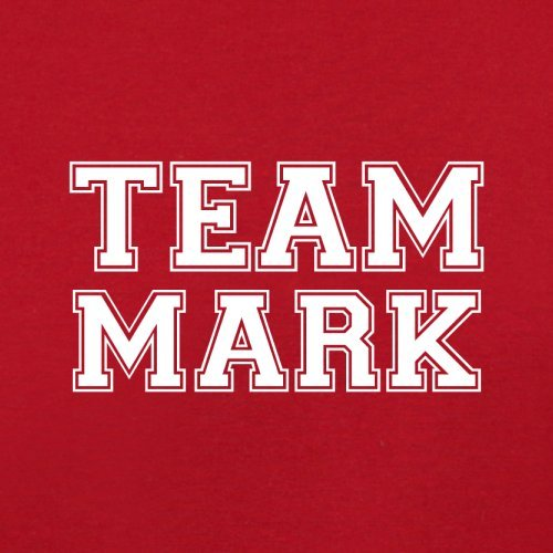 Mark Team Flight Bag Retro Dressdown Red z1Cq4