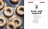 The Easy Baked Donut Cookbook: 60 Sweet and Savory