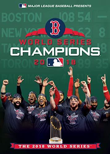 Major League Baseball: 2018 World Series Boston Red Sox Vs Los Angeles Dodgers Boston Red Sox Collectors
