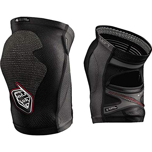 Troy Lee Designs KGS 5400 Knee Guard Solid Black, S