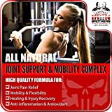 Joint Support - 1500mg Glucosamine Chondroitin