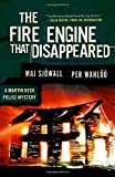 The Fire Engine that Disappeared: A Martin Beck Police Mystery (5) (Vintage Crime/Black Lizard)