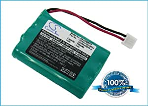 Battery for AT&T UNIDEN 5822, 27939GE3, 25832GE3, 27935, E2914, 27700GE2, 6725 +Free External USB Power