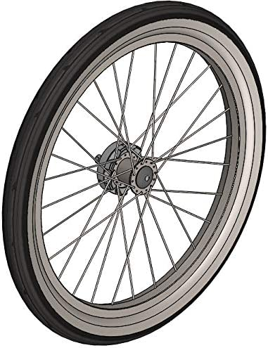 Qeridoo ET 2019 - Bicicleta sin pedales (20