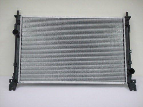 NEW 2005-2008 FITS CHRYSLER 300 RADIATOR STANDARD COOLING CH3010314