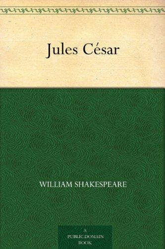 Jules César por William Shakespeare