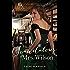 The Scandalous Mrs. Wilson (Fraser Springs Book 1)