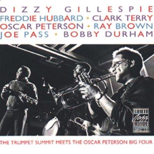 <Los 250 discos de jazz que debes escuchar> 4. The Trumpet Summit Meets the Oscar Peterson Big 4 - Página 5 51vAlJ3JNtL