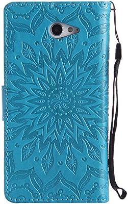 Amazon.com: Sony M2 Case, Sony Xperia M2 Mobile Phone Case ...