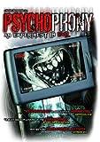 Psychophony: An Experiment In Evil by Ferran Albiol, Raul Alvarez, Dafnis Balduz, Ferran Carvajal, Leyla Fernandez, Merce Montala, and Miriam Planas Claudia Pons