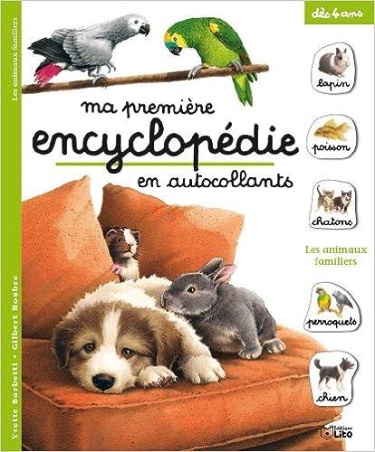 Les animaux familiers pdf, epub ebook