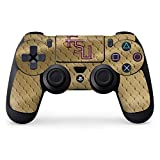 Florida State PS4 Controller Skin – FSU Gold Print | Schools & Skinit Skin Review