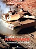 Tracked Firepower Vehicles, Jason Turner, 0760314101