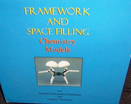 Framework and Space Filling Chemistry