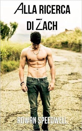 Alla ricerca di Zach
