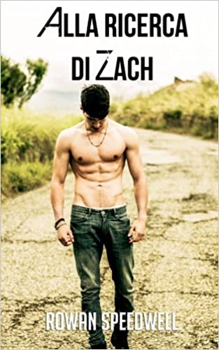Book Alla ricerca di Zach