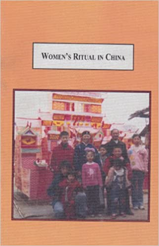 Women's Ritual in China: Jiezhu (receiving Buddhist Prayer Beads) Performed by Menopausal Women in Ninghua, Western Fujian