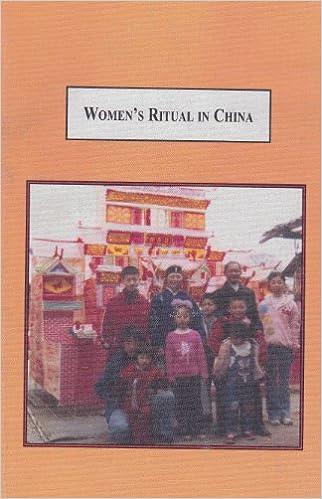 Women's Ritual in China: Jiezhu (receiving Buddhist Prayer Beads) Performed by Menopausal Women in Ninghua, Western Fujian